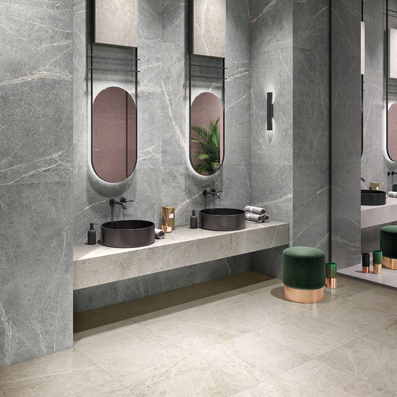 SOAP-STONE TMC-45